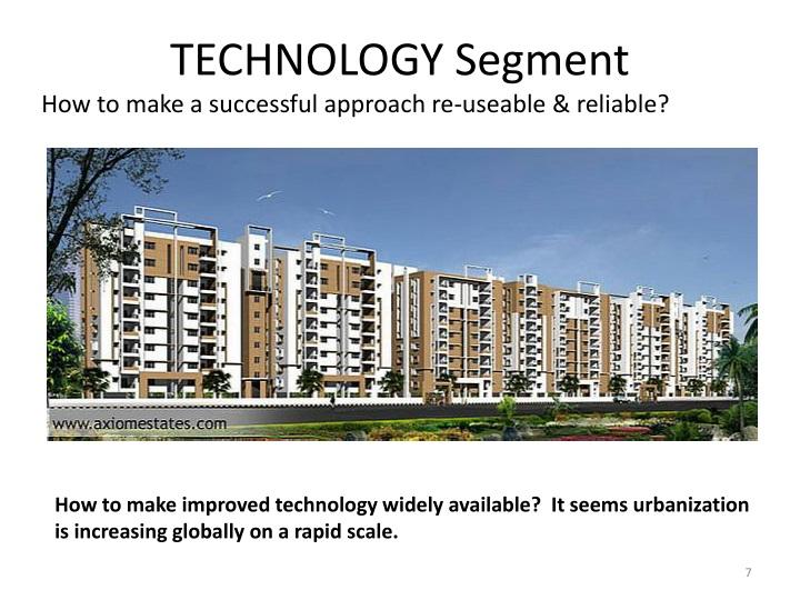 TECHNOLOGY Segment