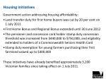 housing initiatives1