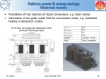 paths to power energy savings waste heat recovery