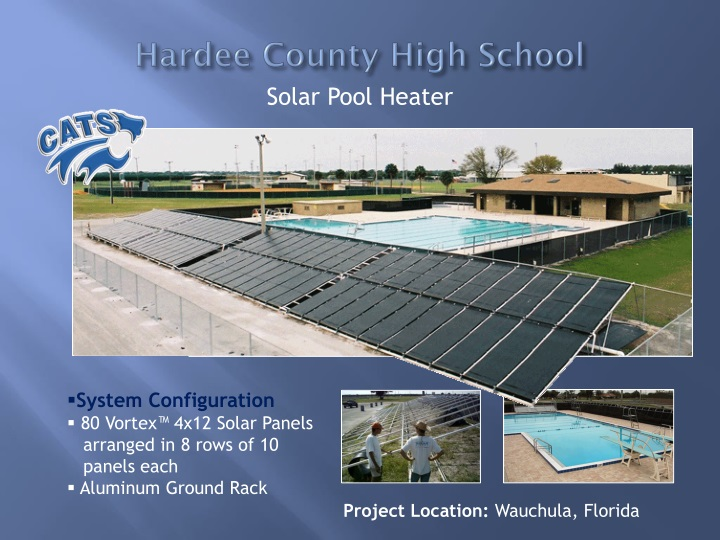 Hardee County High School