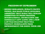 freedom of expression1