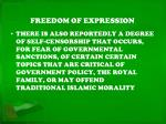 freedom of expression4