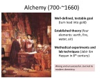alchemy 700 1660
