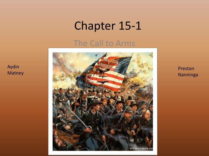 Chapter 15-1