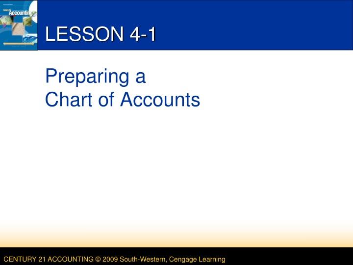lesson 4 1