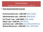 curriculum www law arizona edu environment curriculum cfm1