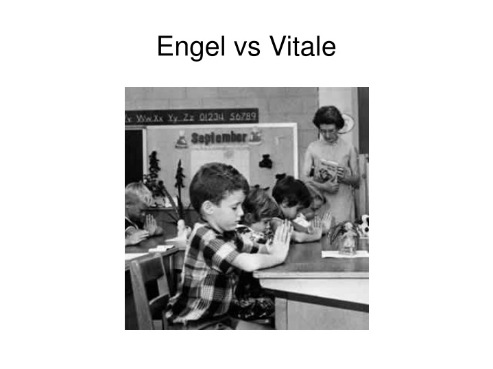 Engel vs Vitale