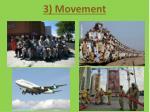 3 movement