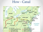 how canal