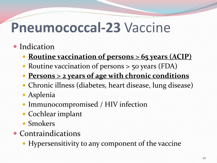 Pneumococcal-23