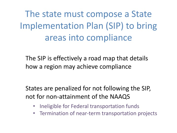 The state must compose a State