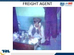 freight agent