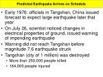 predicted earthquake arrives on schedule1