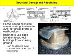 structural damage and retrofitting3