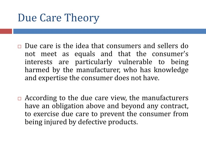 due care theory Theory itself is investigated in  3 in order to see how simple formula, derivable  immediately from the dispersion theory of lorentz, may, with due care, be applied .