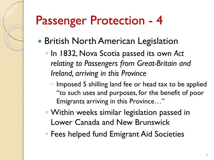 Passenger Protection - 4