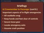 briefings6