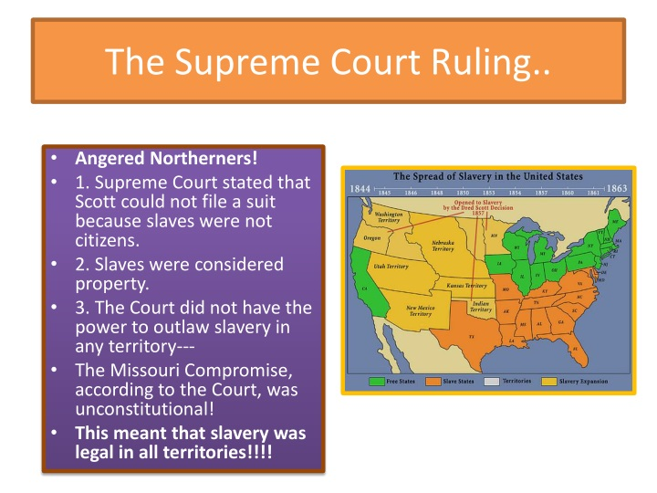The Supreme Court Ruling..