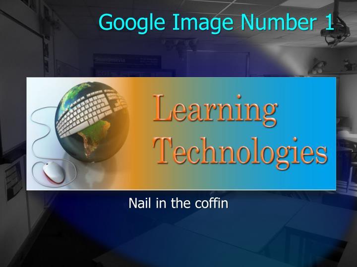 Google Image Number 1