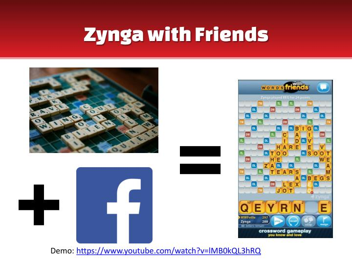 Zynga with Friends