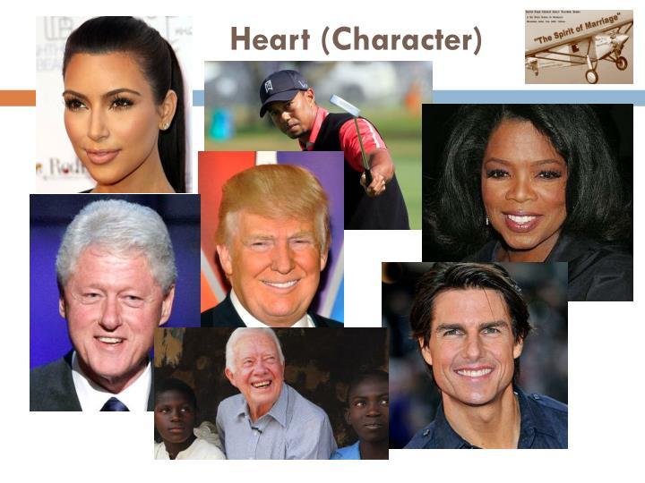 Heart (Character)
