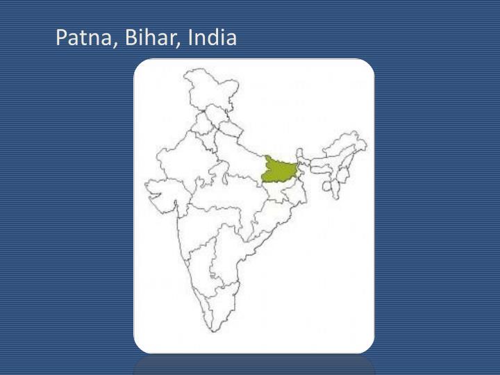 Patna, Bihar, India