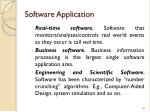 software application1