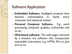 software application2