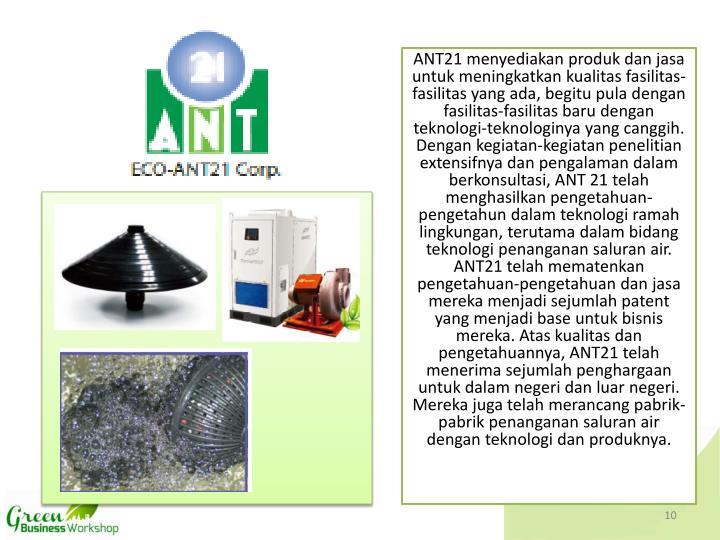 ANT21
