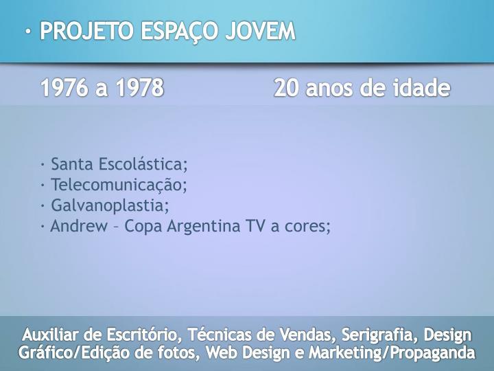1976 a 1978