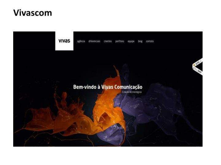 Vivascom