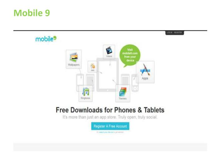 Mobile 9