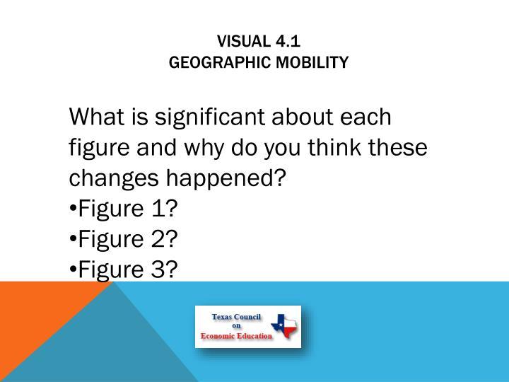 Visual 4.1