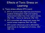 effects of toxic stress on learning3