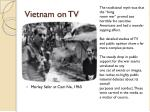 vietnam on tv