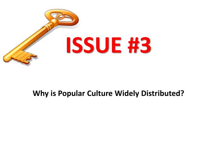 ISSUE #3