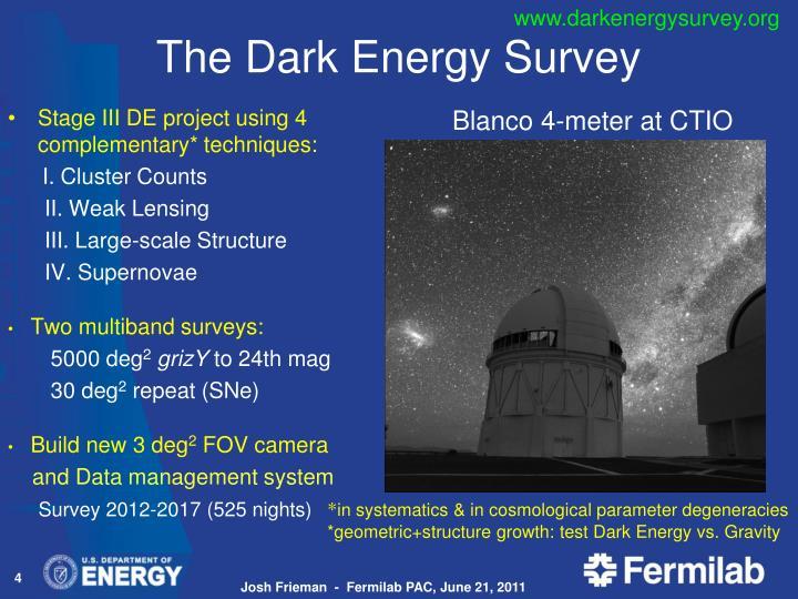 www.darkenergysurvey.org