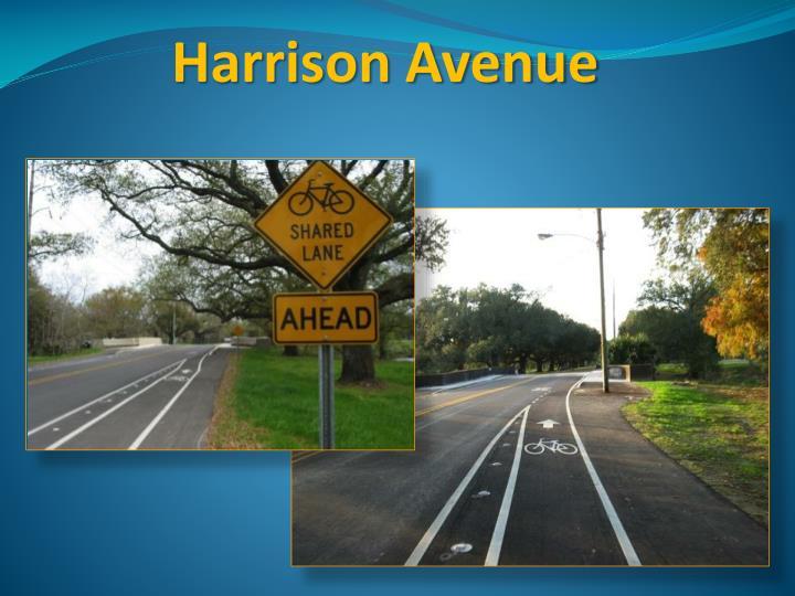 Harrison Avenue
