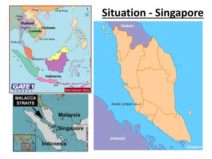 Situation - Singapore