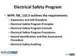electrical safety program3