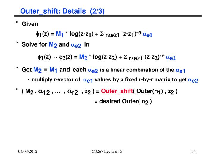 Outer_shift