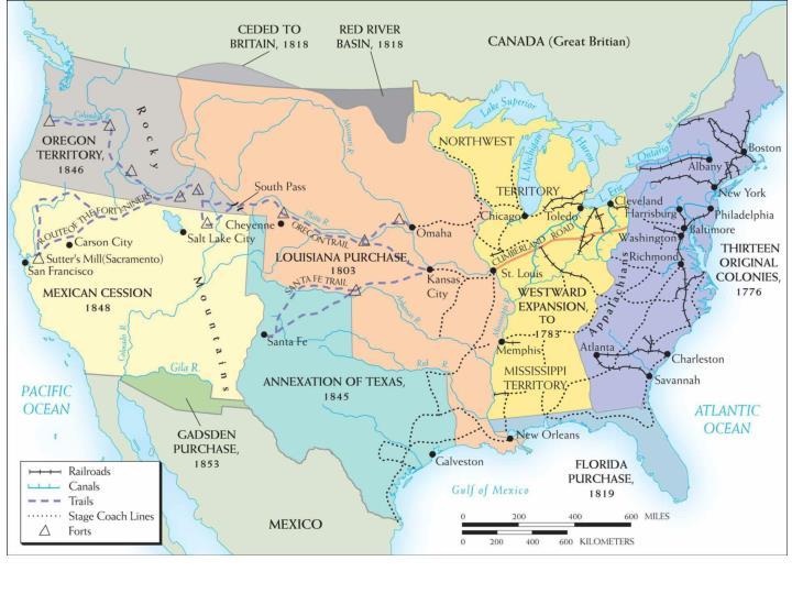 Map 23–3.