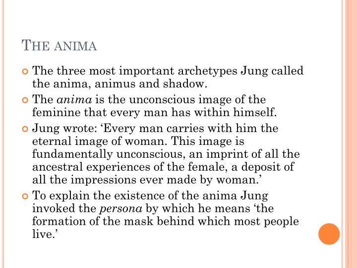 The anima