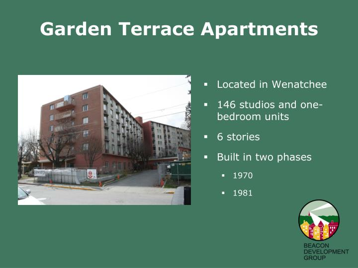 Garden Terrace Apartments