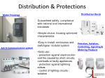 distribution protections