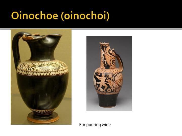 Oinochoe