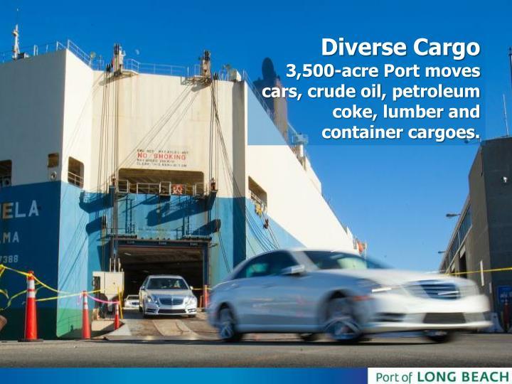 Diverse Cargo