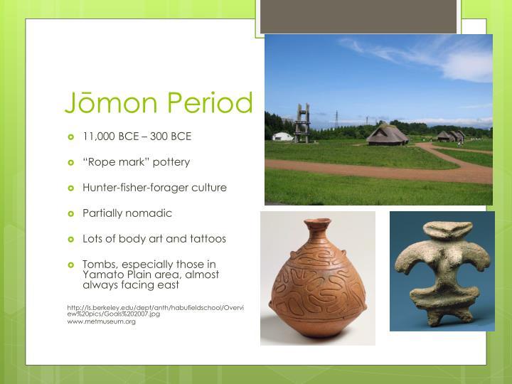 Jōmon