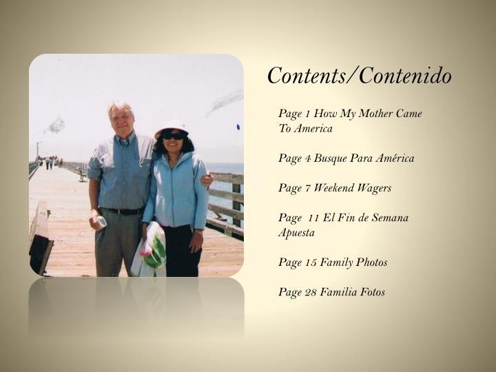 Contents/