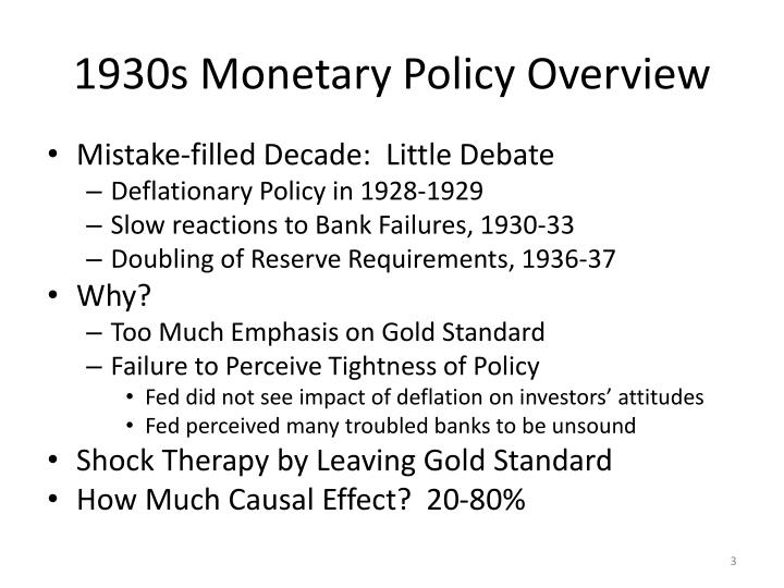 identification of the mexican monetary policy The identification of the response of interest rates to monetary policy actions using market-based measures of monetary policy shocks.